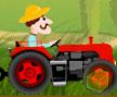 Jogo Online: Farm Express 3 Piggly Pickup