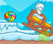 Jogo Online: Find The Candy Winter