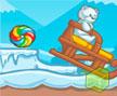 Jogo Online: Find The Candy Winter