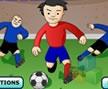 Jogo Online: FlashDribbler