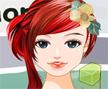 Jogo Online: Flower Shop Girl