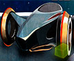 Jogo Online: Futuristic Sports Cars