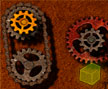 Jogo Online: Gears And Chains Spin It