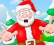 Jogo Online: Gibbets Santa In Trouble