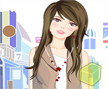 Jogo Online: Girl In Lane
