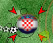 Jogo Online: Gravity Football Euro 2012