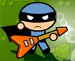Jogo Online: Guitar Nero