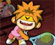 Jogo Online: Hip Hop Tennis