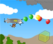 Jogo Online: Hot Air Bloon