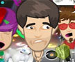 Jogo Online: House Party Flash Dash