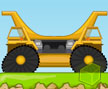 Jogo Online: Jelly Wheels Arcade