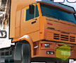 Jogo Online: Kamaz Delivery