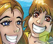Jogo Online: Kiss Justin Bieber