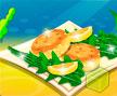 Jogo Online: Make Salmon Fishcakes