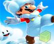 Jogo Online: Mario Cloud Adventure