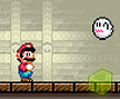 Jogo Online: Mario Ghosthouse 2