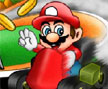 Jogo Online: Mario Racing Tournament