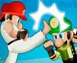Jogo Online: Mario Street Fight