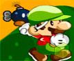 Jogo Online: Mario Zombie Bomber