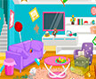 Jogo Online: Messy Room