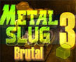 Jogo Online: Metal Slug Brutal 3