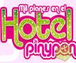 Jogo Online: Mil Planes en el Hotel Pinypon