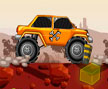 Jogo Online: Monster Hummer 2