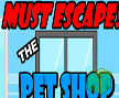 Jogo Online: Must Escape The Pet Shop