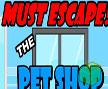 Jogo Online: Must Escape The Pet Shop