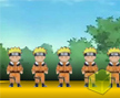 Jogo Online: Naruto Clone
