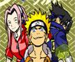Jogo Online: Naruto