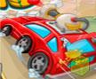 Jogo Online: Paintball Racers
