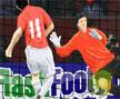 Jogo Online: Penalty Fever Plus