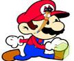Jogo Online: Pinte o Mario