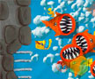 Jogo Online: Piranha Chase