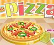 Jogo Online: Pizza Mania