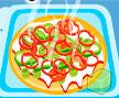 Jogo Online: Pizza Treat