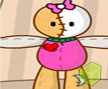 Jogo Online: Plushie