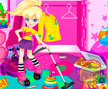 Jogo Online: Polly Party Cleanup