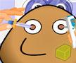 Jogo Online: Pou Eye Care
