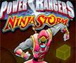 Jogo Online: Power Rangers Ninja Storm