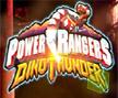 Jogo Online: Power Rangers