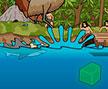 Jogo Online: Prehistoric Shark