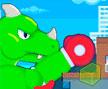Jogo Online: Roar Rampage