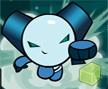 Jogo Online: Robotboy