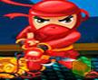 Jogo Online: Running Ninjago
