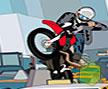 Jogo Online: Rush Hour Motocross