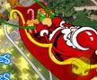 Jogo Online: Santa Drop