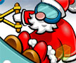 Jogo Online: Santas Snow Rush
