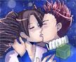 Jogo Online: Secret Kisses